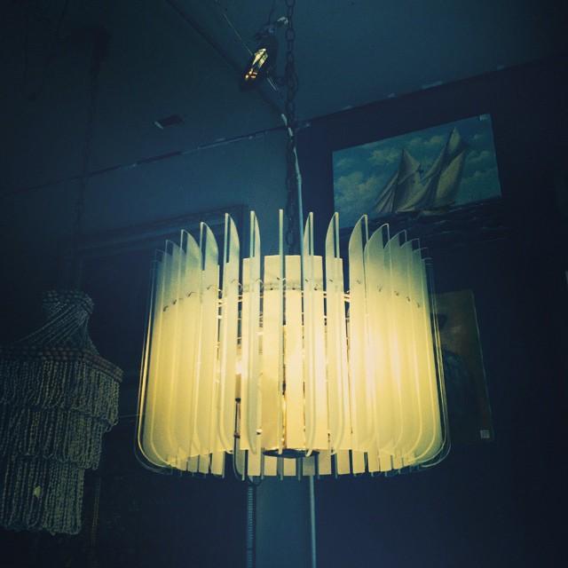Gorgeous #vintagefinds #petergurskidesigninc