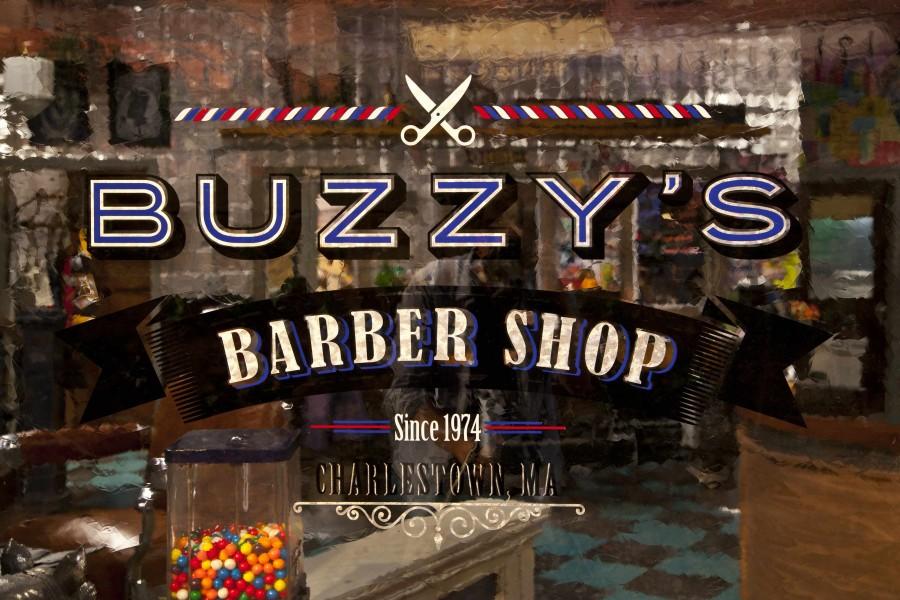 Barber 00