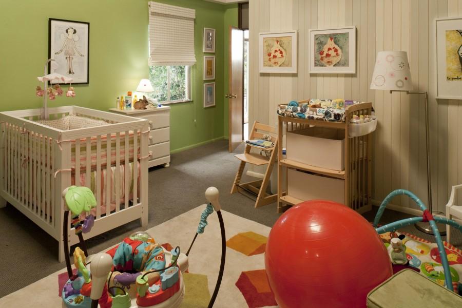 Nursery 01