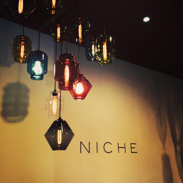 Lighting for days #westedgedesign #dimodapr #petergurskidesigninc #barkerhanger