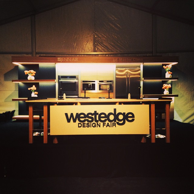 Comin down for a demo or lecture #westedgedesign #dimodapr #petergurskidesigninc