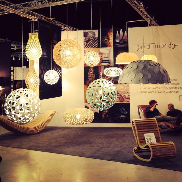Light Magic @ #westedgedesign #dimodapr #petergurskidesigninc